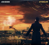 Jon Boden: Afterglow (Hudson HUD004CD)