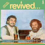 McIntyre & Spooner: Revived and Relieved! (Larrikin LRF 016)