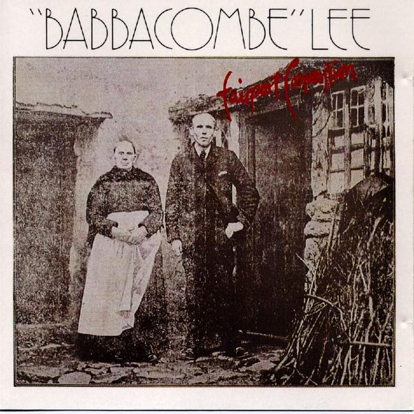 """""""Babbacombe"""" Lee """"Babbacombe"""" Lee"""