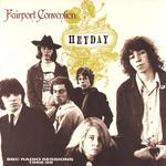Fairport Convention: Heyday