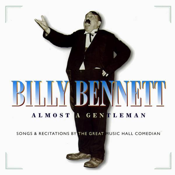 Billy Bennett Net Worth