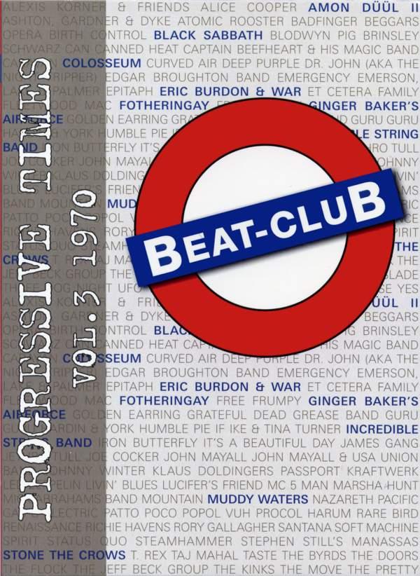 Beat-Club: Progressive...