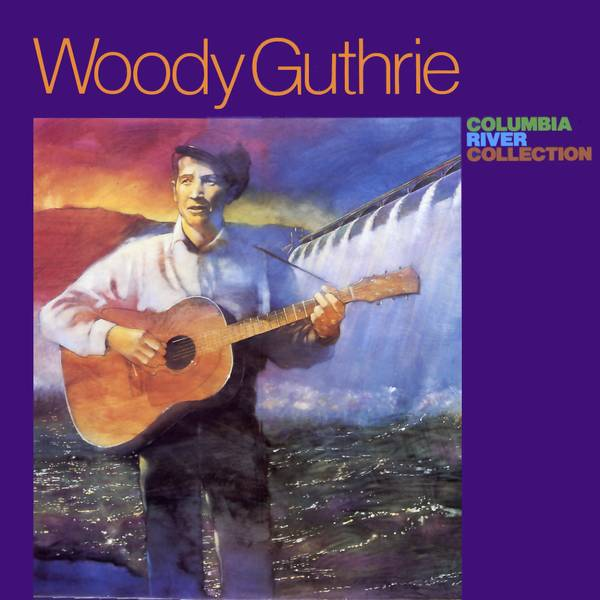 Glory guthrie pdf for bound woody