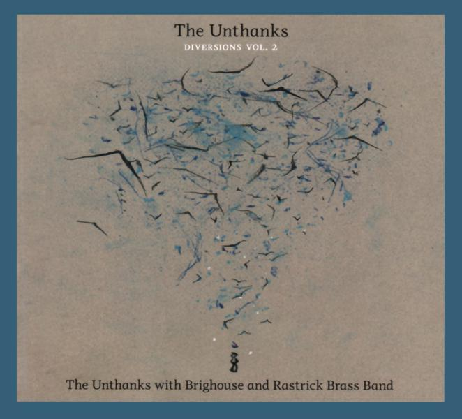 The unthanks christmas session giveaway