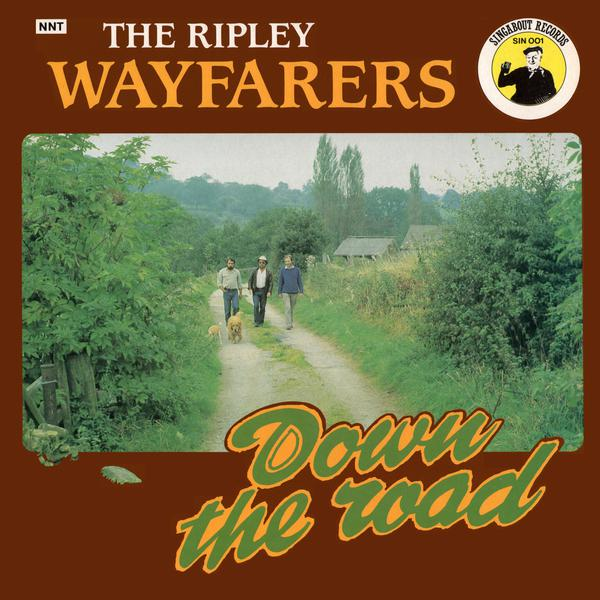 The Ripley Wayfarers - Five Wells