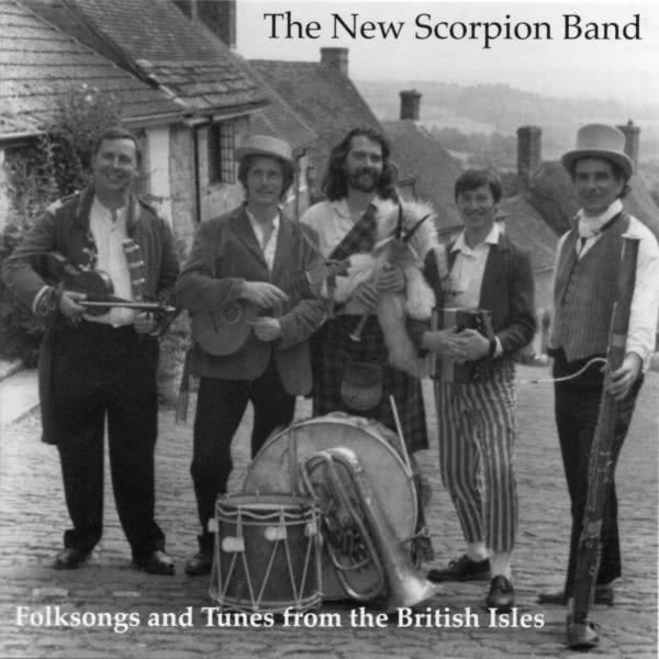 The New Scorpion Band