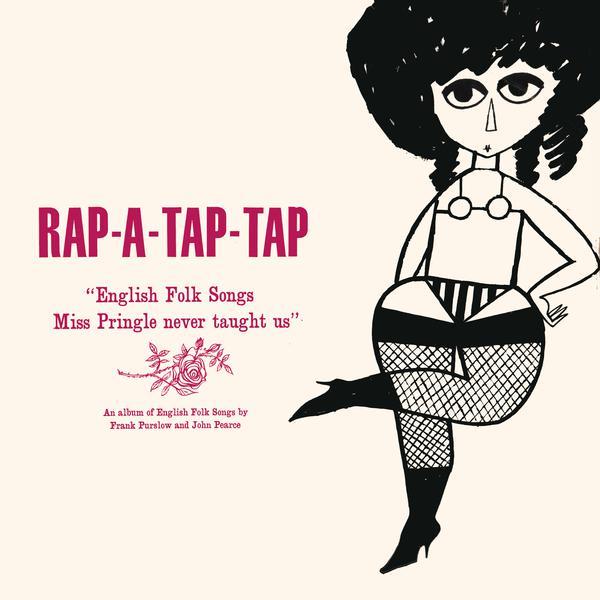 rap tap tap