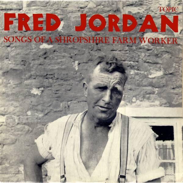 Fred Jordan