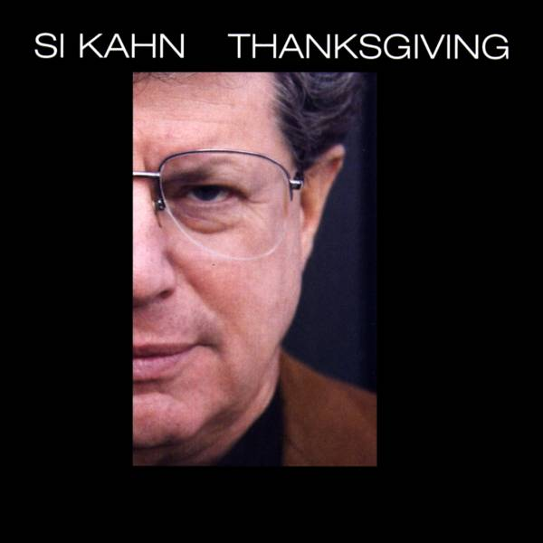 Si Kahn with Ygdrassil: Thanksgiving (Strictly Country SCR-63)