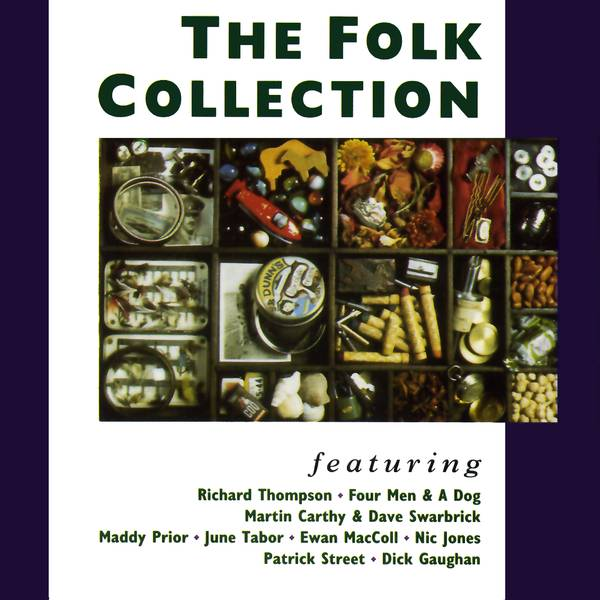 Brighton Thompson Bands: The Folk Collection