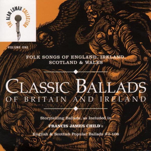 The Folk Songs of Britain