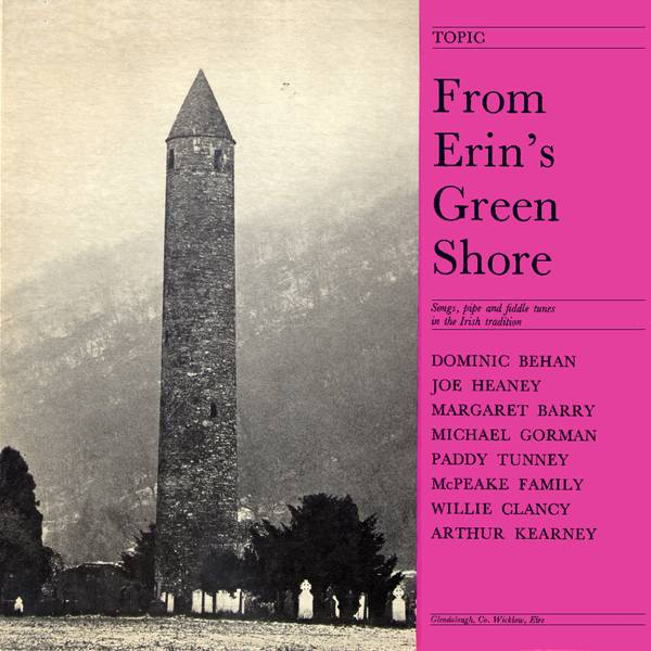 Ewan MacColl And Dominic Behan Streets Of Song