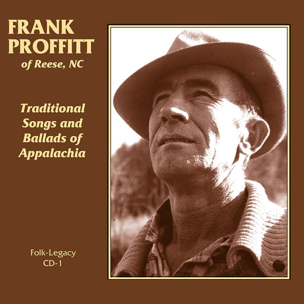 25 Best Non Traditional Processional Songs: Frank Proffitt