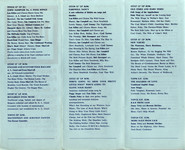 Topic Recorded Folk Song: A list of new and future issues from Topic Records, Spring 1965