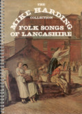 Folk Songs of Lancashire