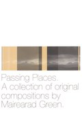 Mairearad Green: Passing Places (book)