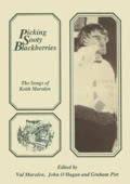 Val Marsden, John O'Hagan, Graham Pirt: Picking Sooty Blackberries (Fellsongs)