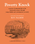 Roy Palmer: Poverty Knock