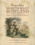 Songs from North-East Scotland