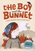 James Robertson: The Boy and the Bunnet
