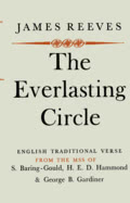 James Reeves: The Everlasting Circle