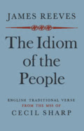 James Reeves: The Idiom of the People