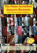 The Piano Accordion: Absolute Beginners (Mally Productions)