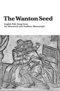 Frank Purslow: The Wanton Seed