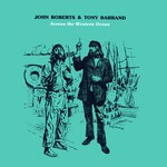 John Roberts & Tony Barrand: Across the Western Ocean (Swallowtail ST-4)