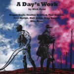 Mick Ryan et al: A Day's Work (WildGoose WGS403CD)