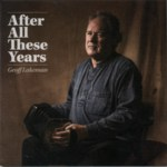 Geoff Lakeman: After All These Years (Geoff Lakeman GLAK-01)