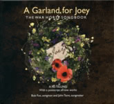 Bob Fox & John Tams: A Garland for Joey (Fledg'ling FLED 3107)