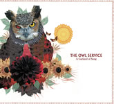 The Owl Service: A Garland of Song (Southern 28149-1)