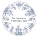 The Owl Service: A Garland of Song (Hobby-Horse OAK005CD)