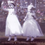 The Kathryn Tickell Band: Air Dancing (Park PRKCD 72)