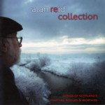 Alan Reid: Recollection (Temple COMD2103)