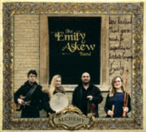 The Emily Askew Band: Alchemy (RootBeat EA001)