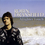 Robin Dransfield: A Lighter Touch (Hux HUX 097)