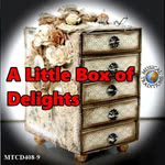 Various Artists: A Little Box of Delights (Musical Traditions MTCD408/9)