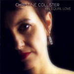 Christine Collister: An Equal Love (Topic TSCD1001)