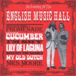 John Roberts & Tony Barrand: An Evening at the English Music Hall (Golden Hind GHM-302)