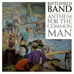 Battlefield Band: Anthem for the Common Man (Temple TP015)