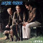 Archie Fisher: Archie Fisher (Transatlantic XTRA 1070)
