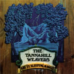 The Tannahill Weavers: Are Ye Sleeping Maggie (Hedera HRCD 101)