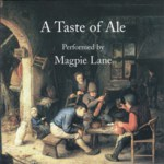 Magpie Lane: A Taste of Ale (Beautiful Jo BEJOCD-32)
