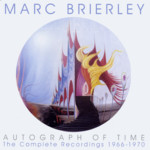 Marc Brierley: Autograph of Time (Castle CMEDD10876)