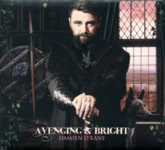 Damien O'Kane: Avenging & Bright (Pure PRCD46)