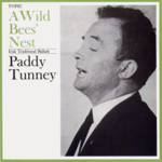 Paddy Tunney: A Wild Bee's Nest (Topic 12T139)