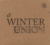 A Winter Union (private issue)