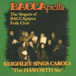 BACCApella: The Haworth Set